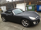 Opel Gt Finished 2