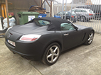 Opel Gt Finished 3