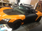 Opel Speedster Work 3