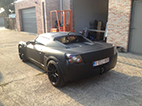 Opel Speedster Finished Back